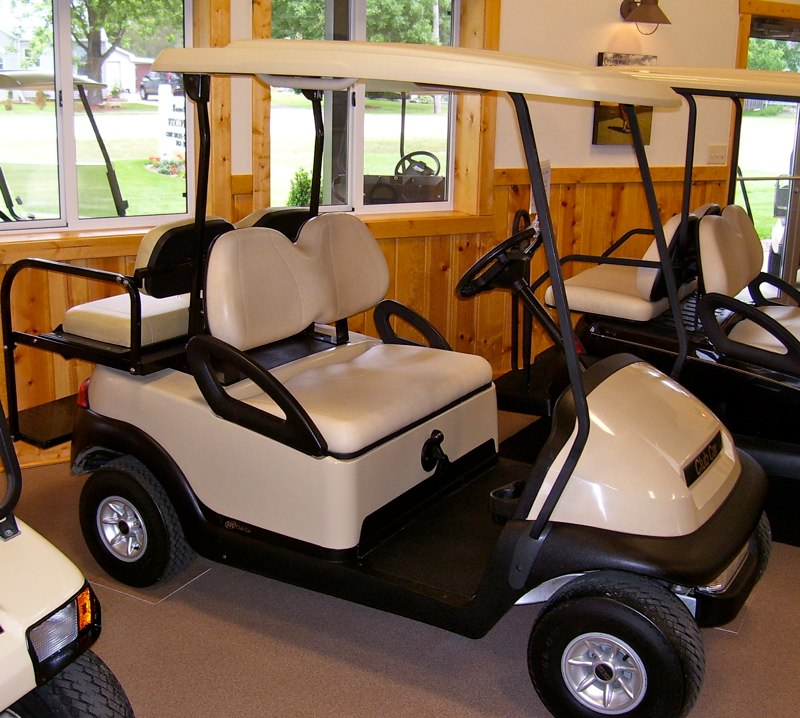 2008 Precedent golf cart for sale in Wisconsin