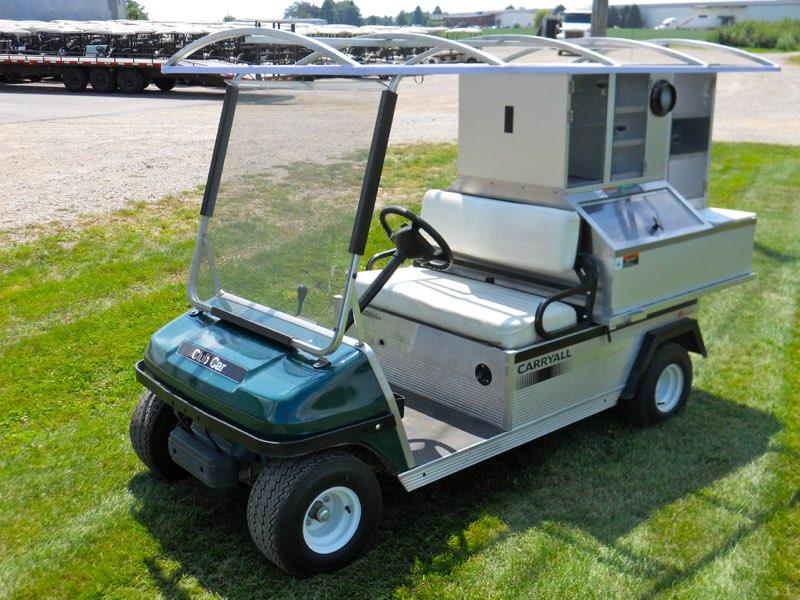 Beverage Club Car Rentals - Southeastern Wisconsin