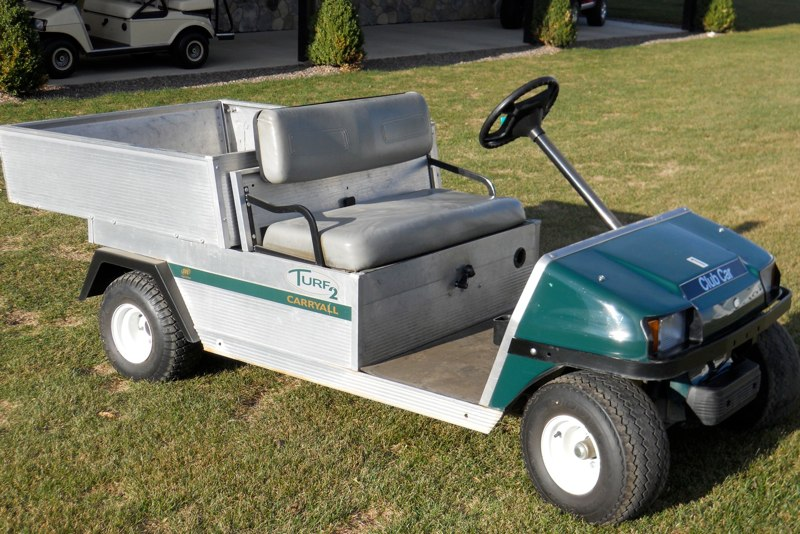 Turf cart by Cart-All for sale in Wisconsin