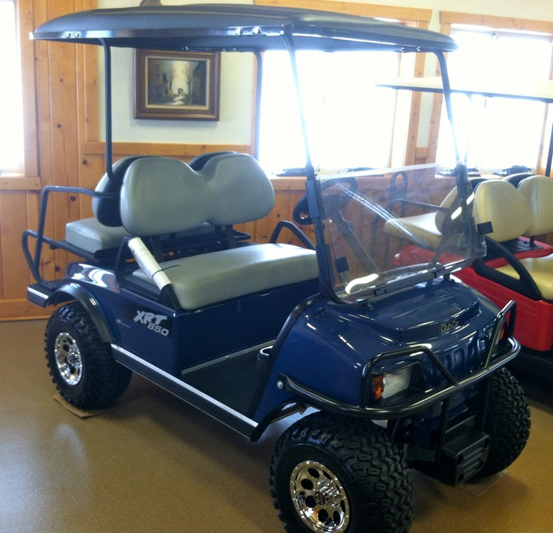 2016 XRT 850 Golf Cart for sale in Wisconsin