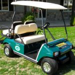 Custom Club Cars - Southeastern Wisconsin